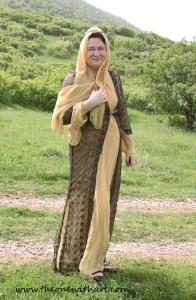 Kurdish Clothes'