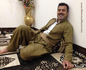 Holidays in Kurdistan (6/6)