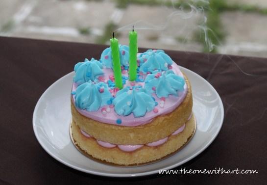 Happy 2nd Birthday 7