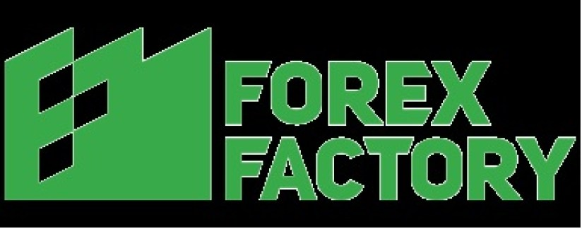 Forex factory logo, it is best known for its detailed Forex economic calendar