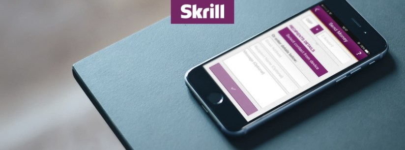 Skrill: Best method of payment for Academic Writign