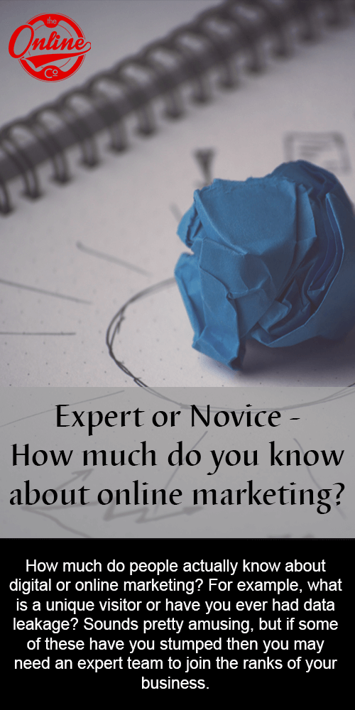 How Much Do You Know About Online Marketing The Online Co