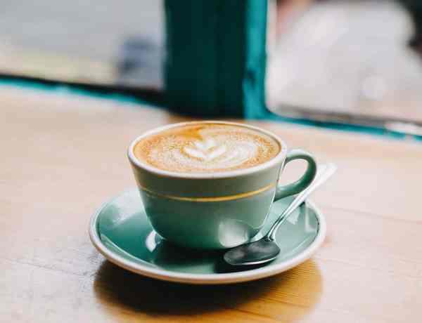 coffee guide latte vs cappuccino