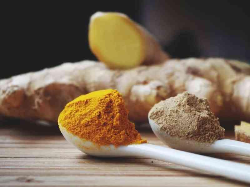 turmeric tea benefits