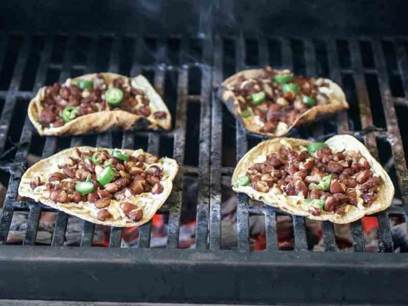 Recipe How to Make Vampire Tacos
