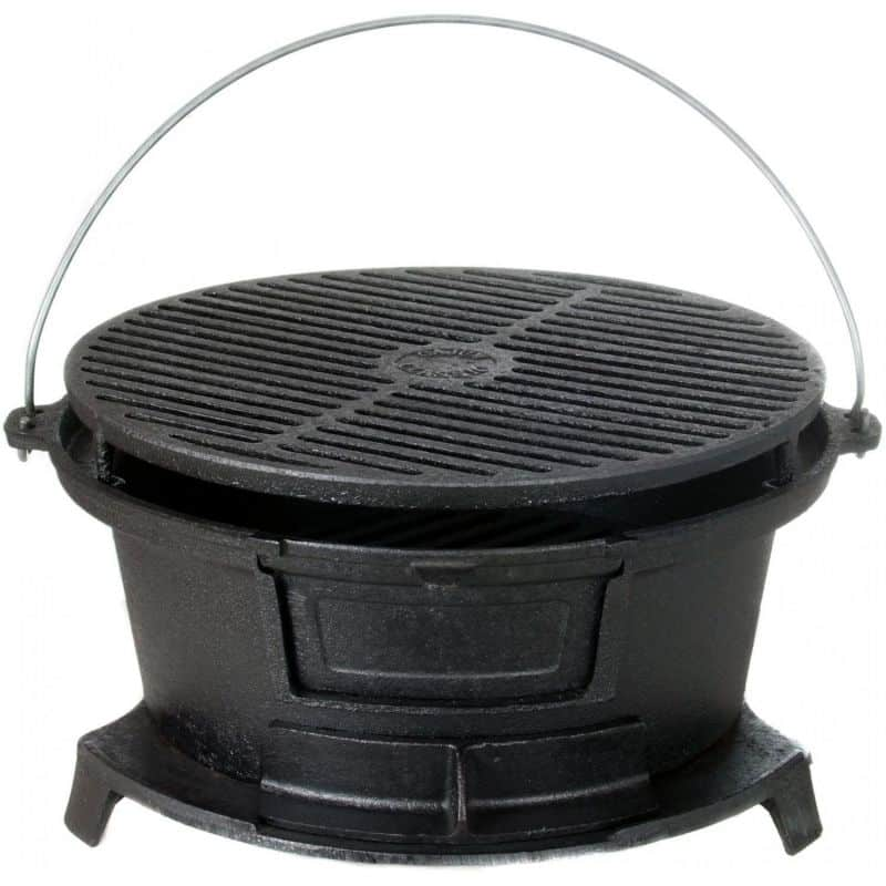 cajun cookware