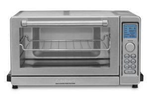 cuisinart tob 135 convection oven