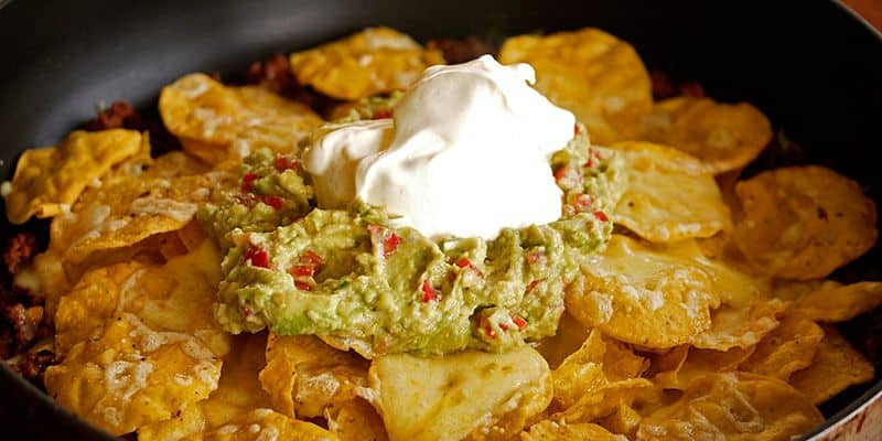 ultimate nacho recipes