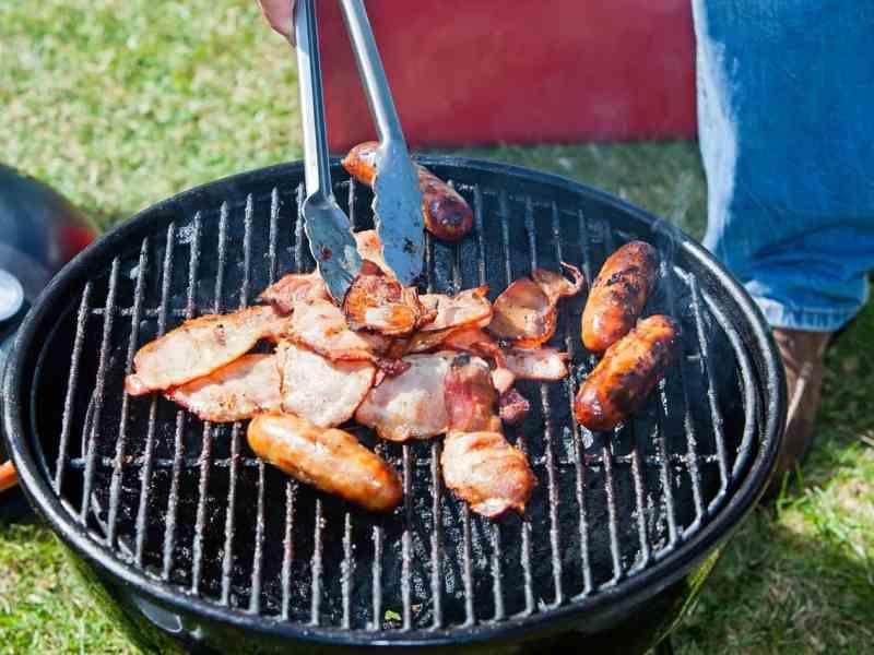 best outdoor grills 2017