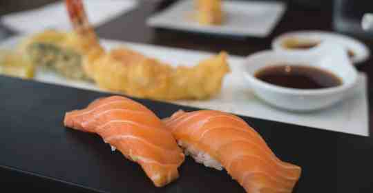 how to make nigiri sushi