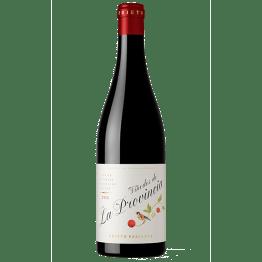 Prieto Pariente - La Provincia