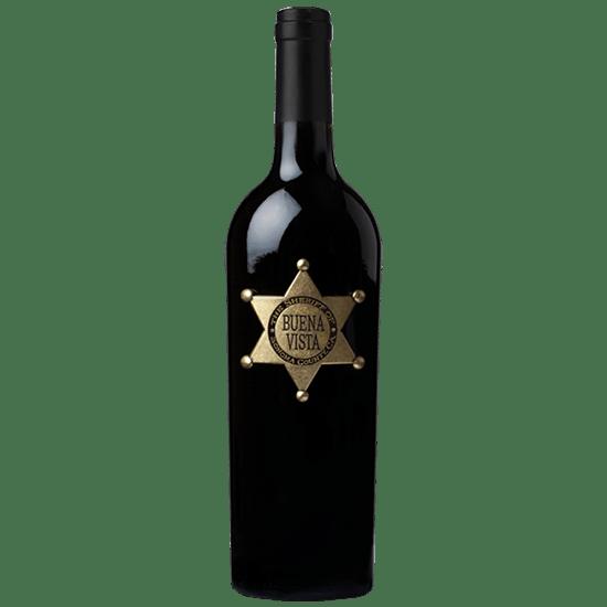 Buena Vista - The Sheriff