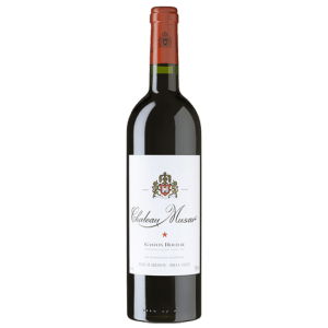 Chateau Musar - Red