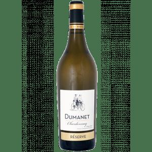 Dumanet - Chardonnay Reserve