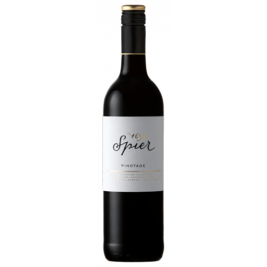 Spier Estate - Pinotage Signature