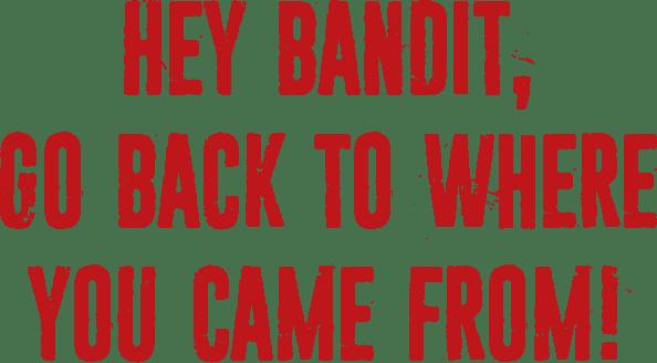El Gringo Bandit