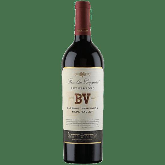 Beaulieu Vineyard - BV Napa Valley Cabernet Sauvignon 2016