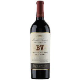 Beaulieu Vineyard - BV Napa Valley Cabernet Sauvignon 2016