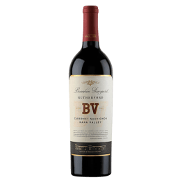 Beaulieu Vineyard - BV Rutherford Cabernet Sauvignon