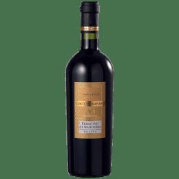 Conte di Campiano - Primitivo di Manduria Riserva