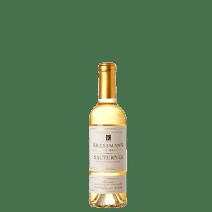 Kressmann - Sauternes Grande Reserve 2018 - 375ml