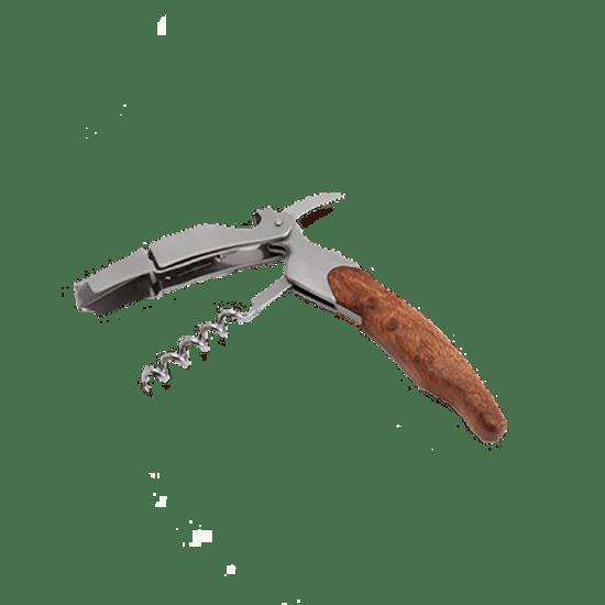 Laguiole - Wijnopener met houder