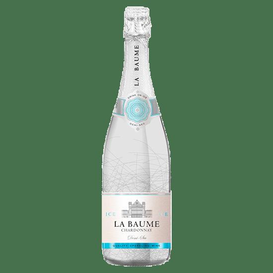 Domaine de la Baume - Chardonnay Ice Demi-Sec