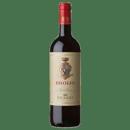Barone Ricasoli - Chianti Classico 'Brolio'
