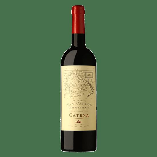 Catena - Cabernet Franc 'Appellation San Carlos'