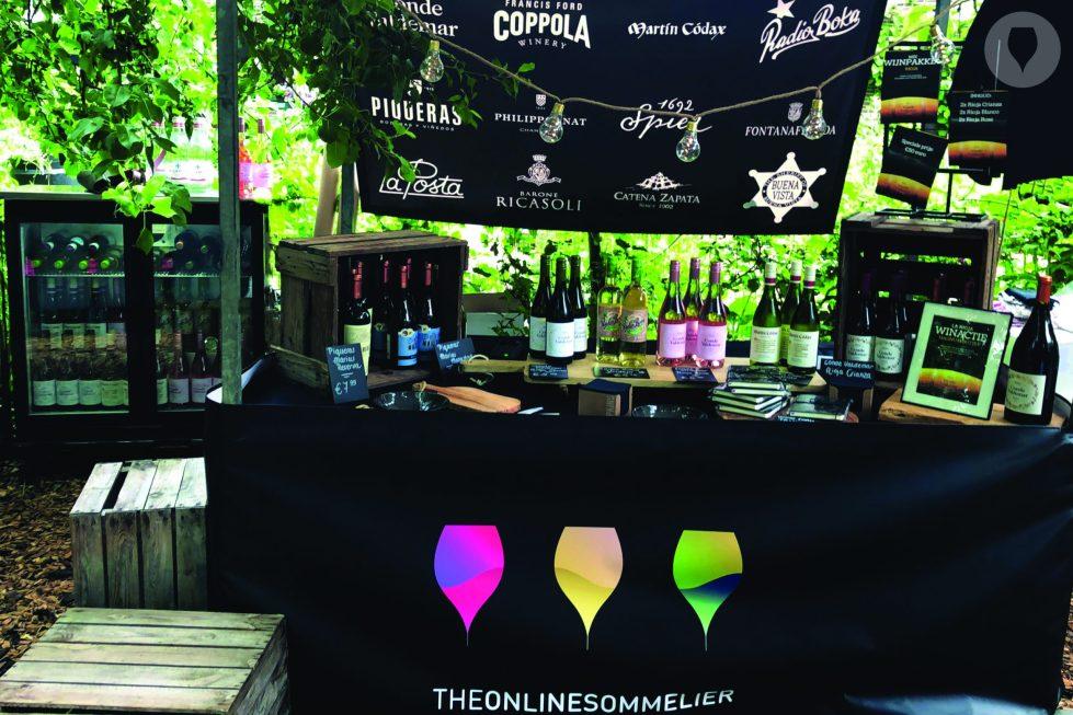 Events wijnproeverij