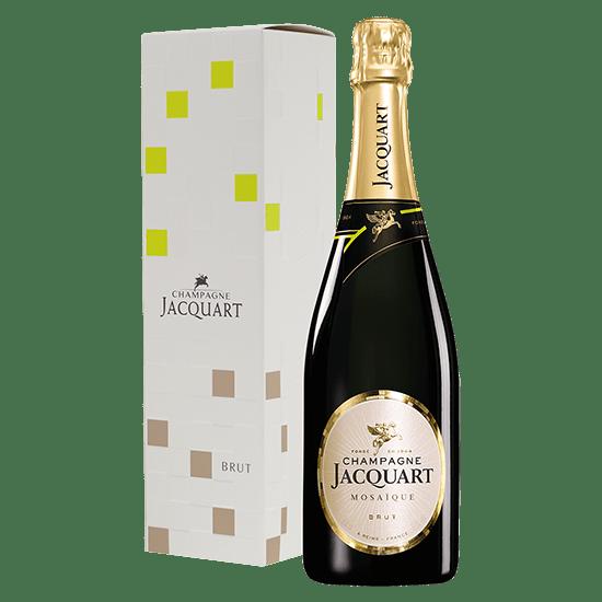 Champagne Jacquart - Brut Mosaïque