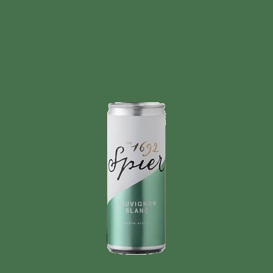 Spier Estate - Blik Sauvignon Blanc 'Signature'