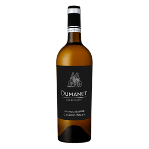 Dumanet - Chardonnay Grande Reserve