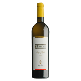 Nino Negri - Ca' Brione Bianco Alpi Retiche
