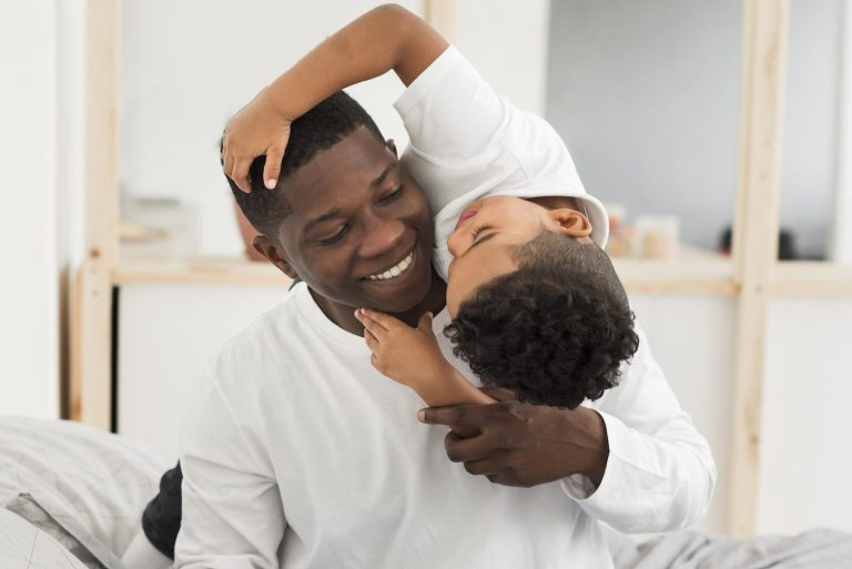 The Role Of A Father