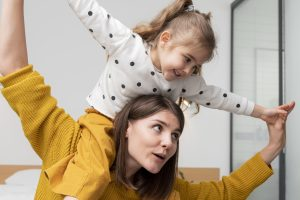 Why Parents Must Let Go