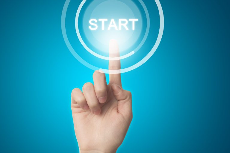 Want A New Start? Clear Out The Dead Wood First