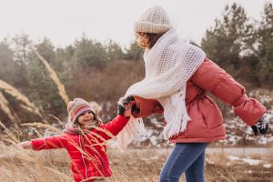 Codependency: Stop The Rot By Connecting With Your Child