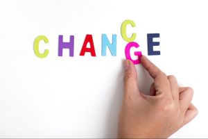 5 Things You Can Do Right Now To Change Your Life