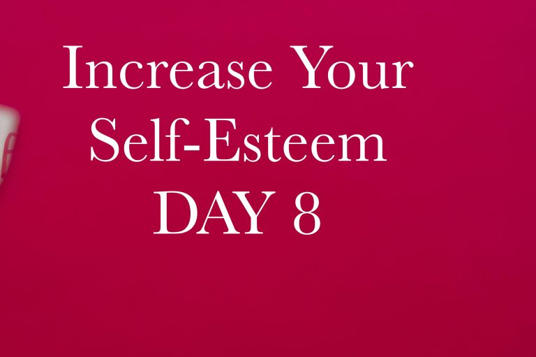 Increase Your Self-Esteem in 10 Days. Day 8 : Knowing Your Truth