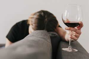 Codependents And Alcoholics: Keeping The Addiction Cycle Turning