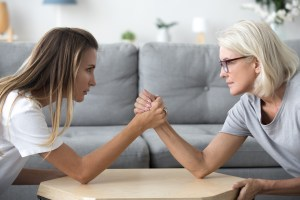 Codependency Stories Day 12: Narcissist Grandparent