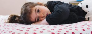 How Childhood Abuse Can Subdue The Inner Child