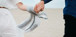New Podcast: The 4 Pillars To Make Your Relationship Work!