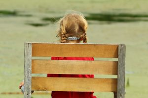 Re-parenting your Inner Child