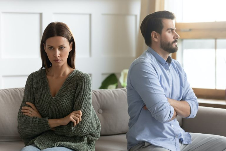 Codependency: Stop Controlling By Breaking Free Of The Drama Triangle