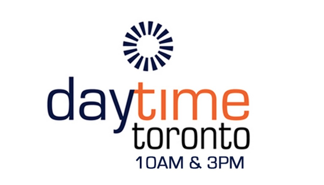 Interview + Performance – Daytime Toronto (Rogers TV)