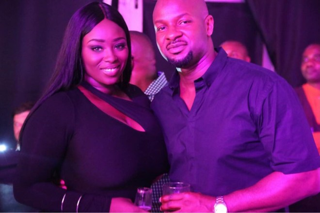 Peace Hyde red carpet - the only way is Ghana