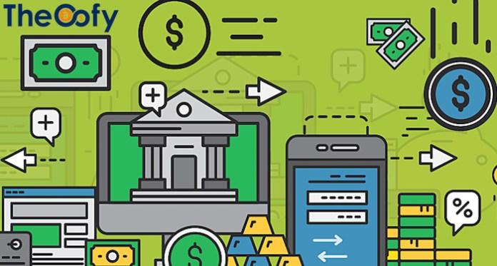 blockchain fintech mobile banking
