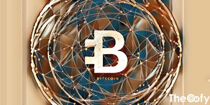 Bytecoin (BCN) Hardfork Release Is Live: How High Will